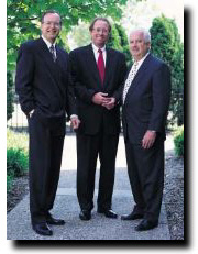 Eckman Strandness & Egan - Personal Injury Lawyers for Injured Railroad Workers