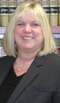 Sandra Bailey - Paralegal for Personal Injury Lawyers